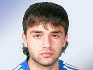 Марат Губжев