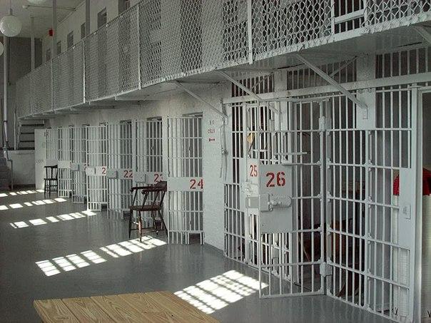 тюрьма  Сантьяго