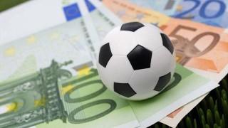 деньги-футбол