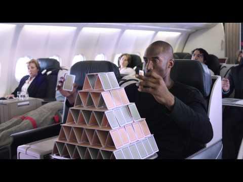 Лучшие рекламные ролики с Лионелем Месси