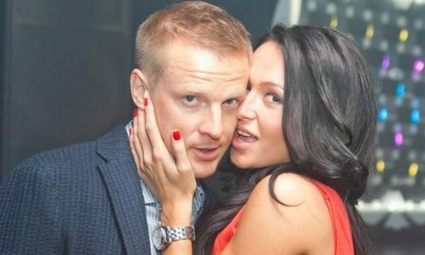 Вячеслав Малафеев женится на Екатерине Комяковой