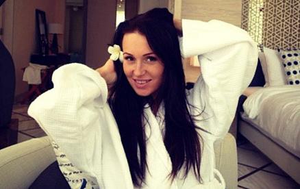 Екатерина Комякова