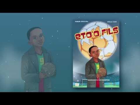 Самюэль Это′О выпустит комикс о своей карьере