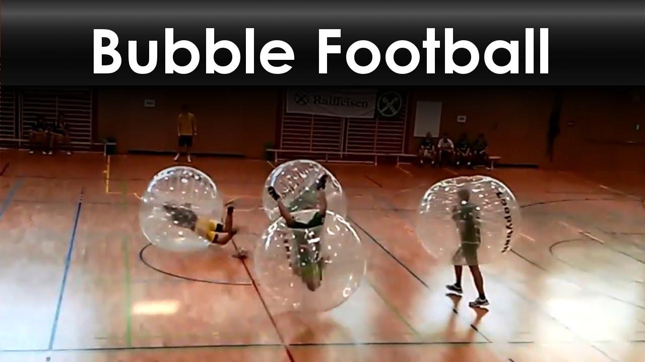 Итальянцы изобрели новый способ игры в футбол
