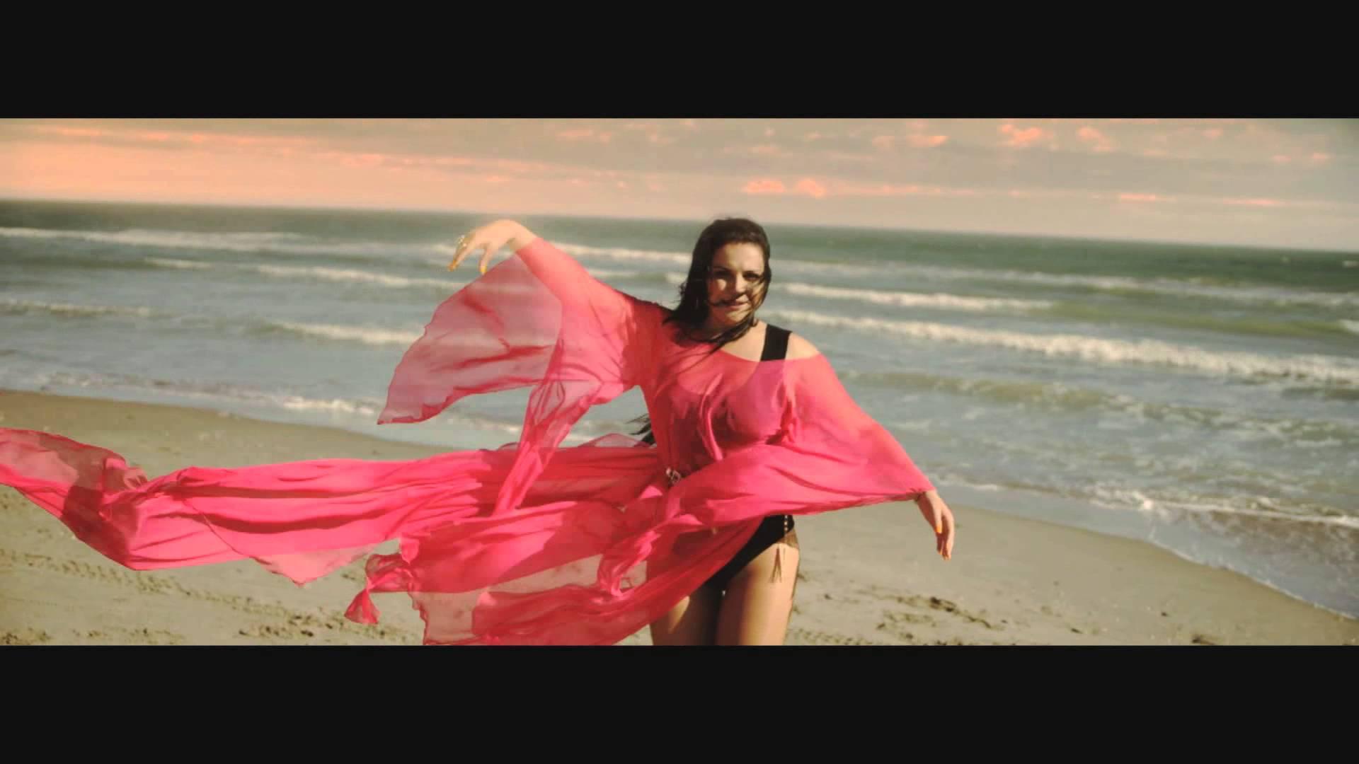 Сестра Криштиану Роналду скоро выпустит свой сольный альбом