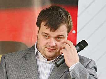 «Терек» обвиняет комментатора Василия Уткина