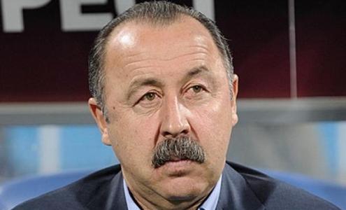 Валерий Газзаев не собирается заканчивать работу над проектом