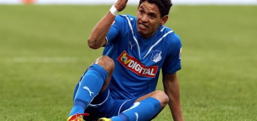 Карлос Эдуардо вернется в «Рубин»