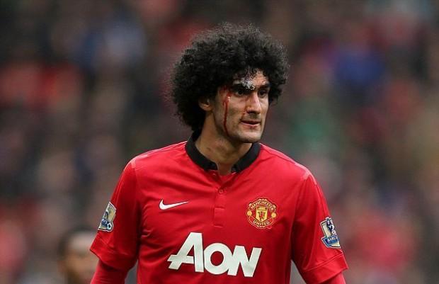Манчестер Юнайтед проиграл Ливерпулю