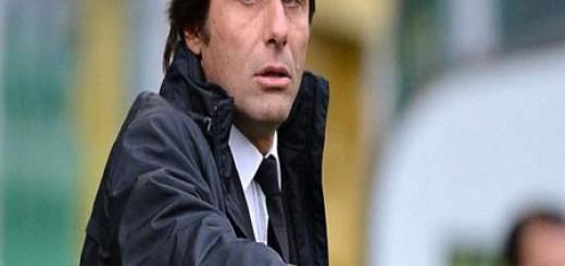 Конте призывает болельщиков поддержать Ювентус