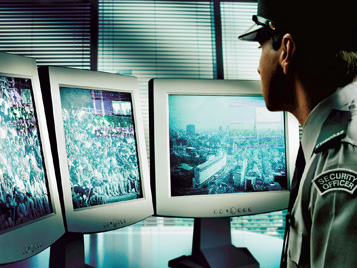 Охрана офиса – защита вашего успешного бизнеса