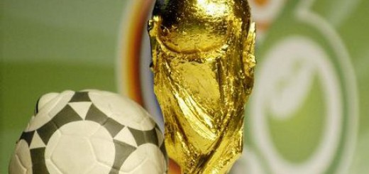 Двадцатый Чемпионат Мира по футболу
