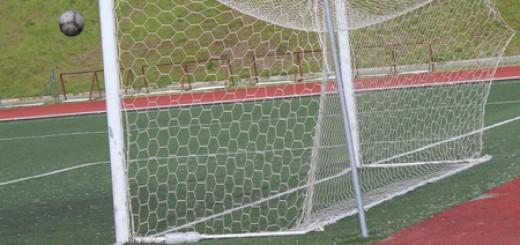 Эстонский вратарь покинул ворота в разгар игры