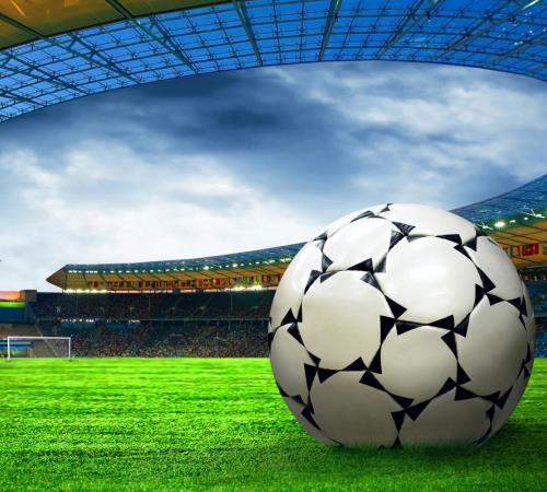 Новость о футболе