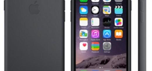В продажу начал поступать новый iPhone 6!