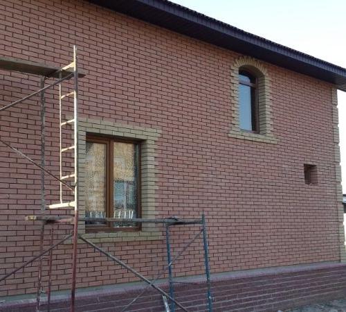 Дома из керамического кирпича – залог здоровья, комфорта и уюта жильцов
