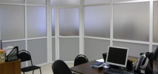 Офисные ремонтные работы для имиджа компании