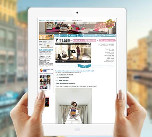 Продвижение сайтов в Краснодаре