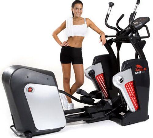 Тренажер – помощник в борьбе с весом