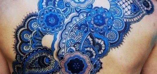 машинка для татуировок