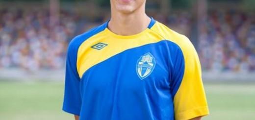 История популярного футбольного клуба Украины