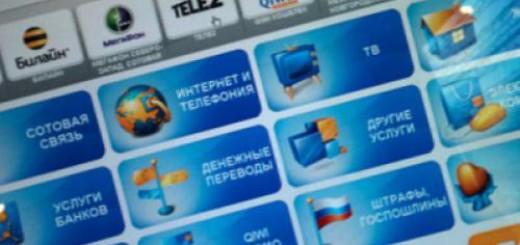 Обзор сайта виртуальных кошельков