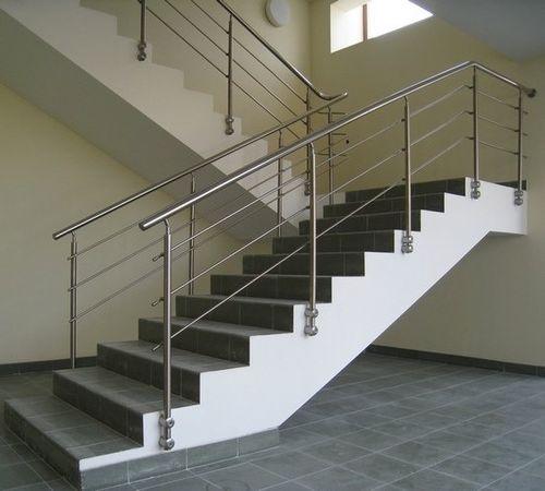 расчет п-образной лестницы