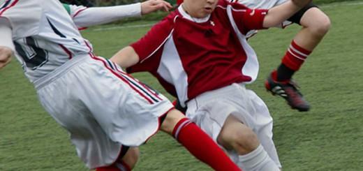 Как выбрать футбольные