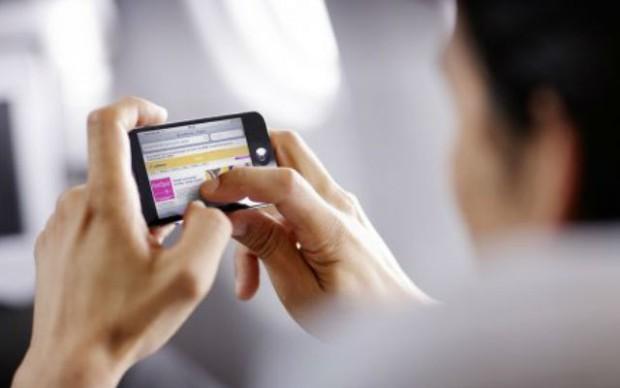 Приложения для смартфонов,