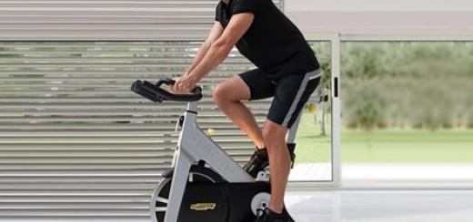 Велотренажер: какие мышцы работают?