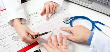 Медицинские переводы документов
