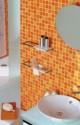 Как правильно выбрать и установить мозаичные панно в ванной