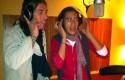 Серхио Рамос спел вместе с известным певцом