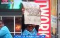 Карлос Тевес пожелал Фергюсону «покоиться с миром»