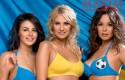 Виктория  Коноплянка: «Муж готовит мне сюрприз, связанный с забитым мячом на Евро 2012»