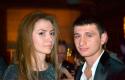 Алан Дзагоев женится на танцовщице