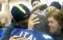 Марио Балотелли посвятил маме голы в полуфинале Евро-2012