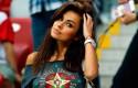 Польская модель собирается отбить Криштиану Роналду у Ирины Шейк