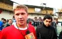 Максим Молокоедов: «Кокаин перевозил в детских книгах»