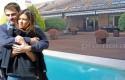 Икер Касильяс и Сара Карбонеро обустраивают особняк за 1,8 миллионов евро