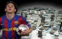 Месси согласен остаться в «Барселоне» при зарплате в 23 миллиона долларов в год