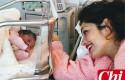Рафаэлла Фико показала дочь Марио Балотелли всему миру