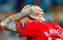 Рейтинг самых татуированных футболистов мира