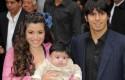 Серхио Агуэро развелся с дочерью Марадоны
