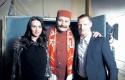 Вячеслав Малафеев стал героем телесериала «Кухня»