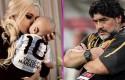 Марадона угрожает матери своего ребенка