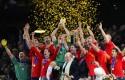 В Голливуде снимут художственный фильм о футбольной сборной Испании