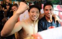 Вьетнамский фанат «Арсенала» 6 км бежал за клубным автобусом